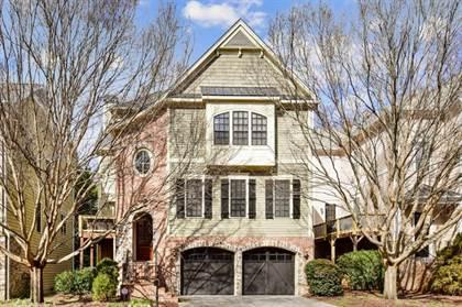Residential Property for sale in 3260 Buckhead Forest Mews, Atlanta, GA, 30305