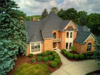 Single Family for sale in 983 COLDSPRING Drive, Northville, MI, 48167