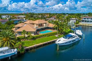 Single Family for sale in 12950 Nevada St, Coral Gables, FL, 33156