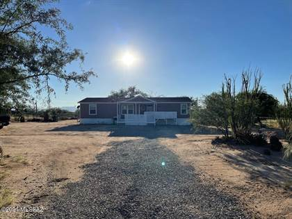 Residential Property for sale in 8884 S Fillmore Road, Three Points, AZ, 85736