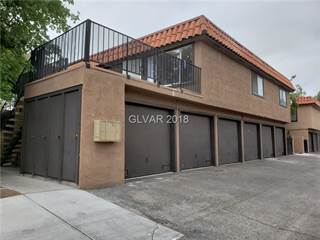Condo for sale in 6671 BUBBLING BROOK Drive D, Las Vegas, NV, 89107