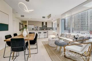 Apartment for sale in 1211 Melville Street, Vancouver, British Columbia