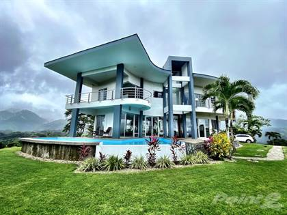 Residential Property for sale in 60 acre Ocean View Estate, Rio Seco, Quepos, Puntarenas