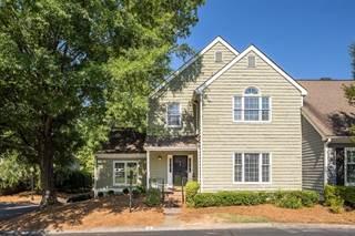 Townhouse for sale in 8 Vernon Glen Court, Sandy Springs, GA, 30328