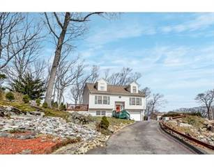 Single Family for sale in 8 Rockledge Ave, Greater Manville, RI, 02865