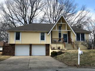 Single Family for sale in 3605 SW 9th Street Court, Blue Springs, MO, 64015