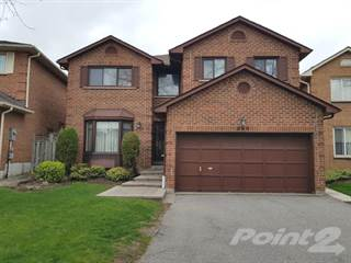 Residential Property for rent in Bathurst & Clark Executive Rental, Thornhill, Ontario