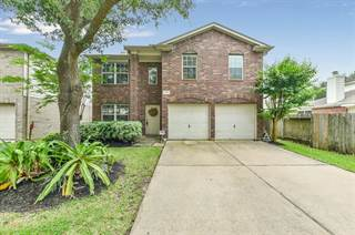 Single Family for sale in 17335 Shadow Ledge Drive, Houston, TX, 77095
