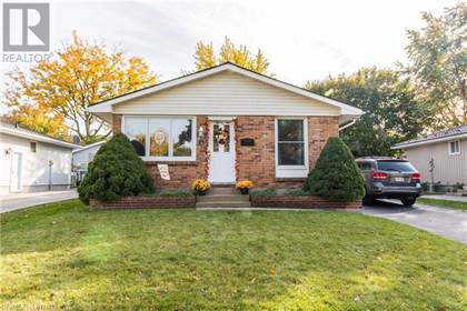 Single Family for sale in 78 STROUD Crescent, London, Ontario, N6E1Z6