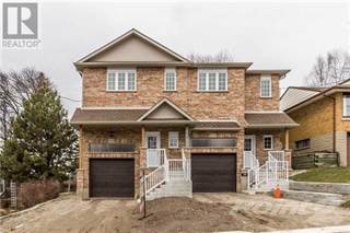 Single Family for sale in 348 LUELLA ST, Kitchener, Ontario