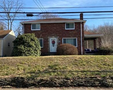 Residential Property for sale in 3704 Windgap, Pittsburgh, PA, 15204