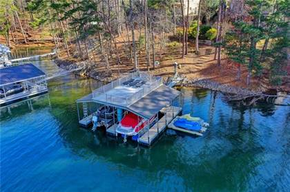 Residential Property for sale in 6218 Woodlake Drive, Buford, GA, 30518