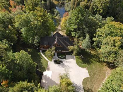 Residential Property for sale in 4625 Little River Road, Manistee, MI, 49660