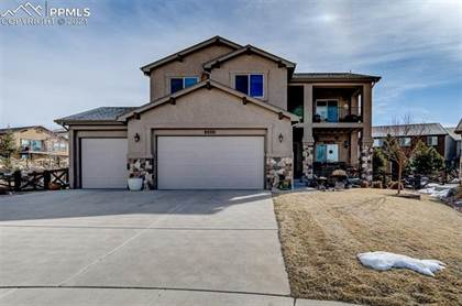 Residential Property for sale in 6555 Myrtle Creek Drive, Colorado Springs, CO, 80927