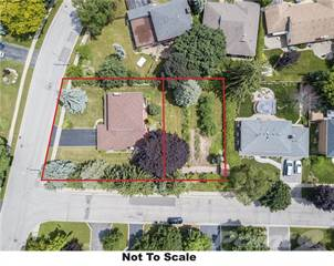 Land for sale in 5 Carl Crescent, Waterdown, Ontario