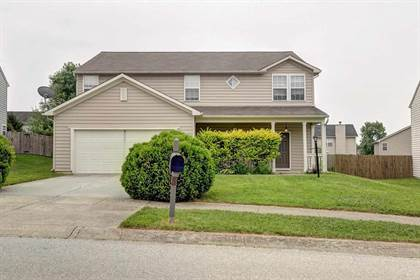Residential Property for sale in 3525 S Glasgow Circle, Bloomington, IN, 47403