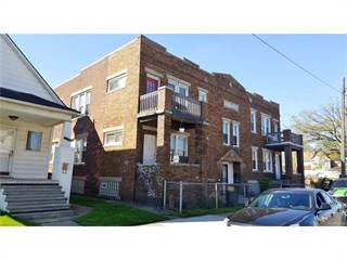 Multi-family Home for sale in 8863 CHAMBERLAIN Street, Detroit, MI, 48209