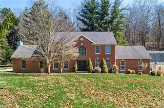 Single Family for sale in 3198 Raccoon Valley Rd, Granville, OH, 43023