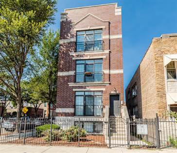 Residential for sale in 2324 South Oakley Avenue 2, Chicago, IL, 60608