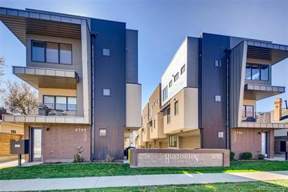 Residential Property for sale in 2728 W 26th Avenue 103, Denver, CO, 80211