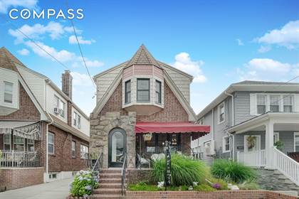 Multifamily for sale in 424 Beach 136th Street, Queens, NY, 11694