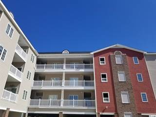 Condo for sale in 311 Second Ave. N 206, Myrtle Beach, SC, 29577