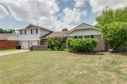 Residential Property for sale in 131 Brookside Drive, Moore, OK, 73160