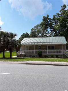 Commercial for sale in 2002 South Fraser St., Georgetown, SC, 29440