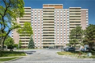 Condo for sale in 120 Dundalk Dr, Toronto, Ontario