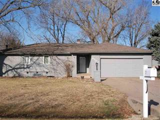 Single Family for sale in 4303 Foothill Dr, Hutchinson, KS, 67502
