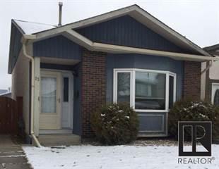 Single Family for sale in 23 Leston PL, Winnipeg, Manitoba, R2N1P3