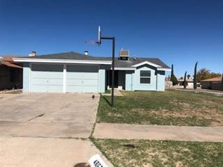 Residential Property for sale in 4867 MAUREEN Circle, El Paso, TX, 79924