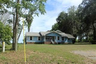 Single Family for sale in 1292 NE Oats, Madison, FL, 32340