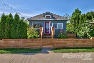 Residential Property for sale in 693 St Paul Street, Kamloops, British Columbia, V2C 2K1