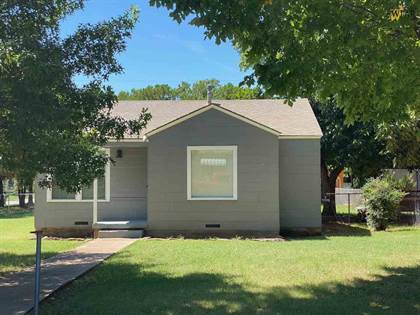 Residential Property for sale in 1924 GILBERT AVENUE, Wichita Falls, TX, 76301
