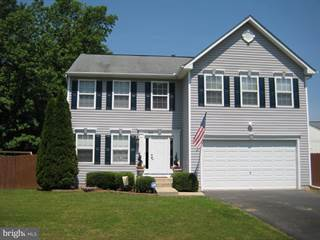 Single Family for sale in 8936 MULLEN RD, King George, VA, 22485