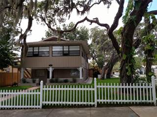 Single Family for sale in 497 CRYSTAL BEACH AVENUE, Crystal Beach, FL, 34683