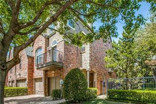 Townhouse for sale in 4136 Towne Green Circle, Addison, TX, 75001