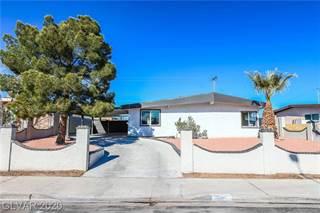 Single Family for sale in 4808 CARMEN Boulevard, Las Vegas, NV, 89108