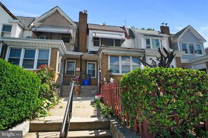 Residential Property for sale in 1027 S 52ND STREET, Philadelphia, PA, 19143