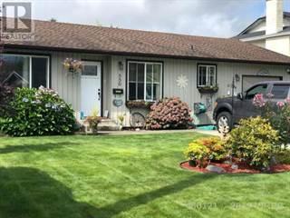 Single Family for sale in 550 QUADRA AVE, Campbell River, British Columbia, V9W6V2