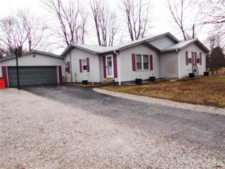 Single Family for sale in 21118 EMERALD Road, Carlyle, IL, 62231