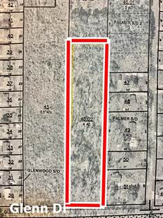 Lots And Land for sale in Glenn Dr., Amory, MS, 38821