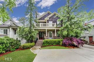 Single Family for sale in 60 W Belle Isle Rd, Atlanta, GA, 30342