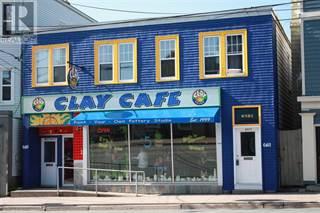 Retail Property for sale in 6413 6415 Quinpool Road, Halifax, Nova Scotia, B3L1A7