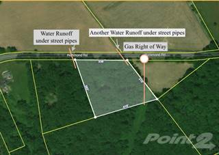 Land for sale in Richmond Road, Washington Township, PA, 18013