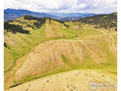 Farm And Agriculture for sale in 4154 Douglas Mountain Dr, Golden, CO, 80403