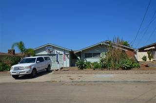 Single Family for sale in 3074 Lloyd St, San Diego, CA, 92117