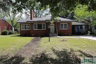 Single Family for sale in 217 E 60th Street, Savannah, GA, 31405