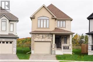 Single Family for sale in 908 Sorrento Court, Kitchener, Ontario